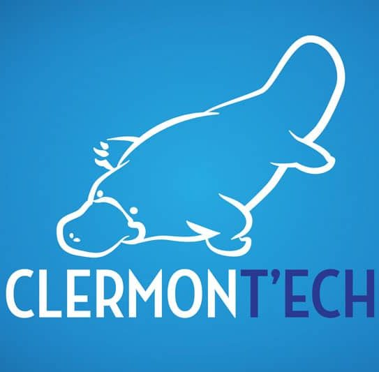 logo clermontech