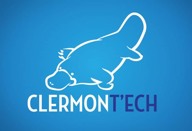 Logo Clermont'ech