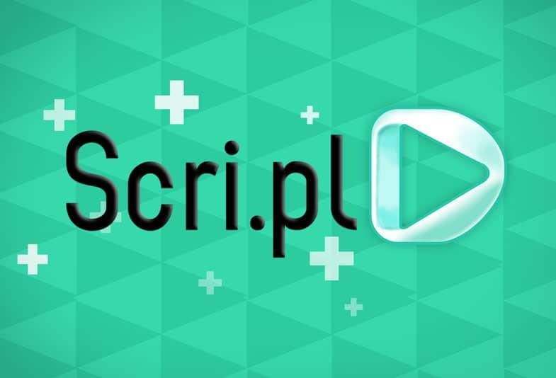 Logo Scripl