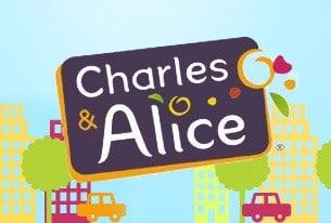 Charles & Alice jeu facebook